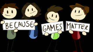 Extra Credits vs #GamerGate