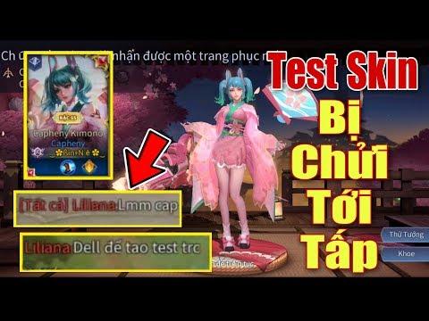 [Gcaothu] Chính thức Capheny Kimono ra mắt - Bị chửi tới tấp khi test trang phục