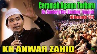 Ceramah KH ANWAR ZAHID  TERBARU 06 November 2019