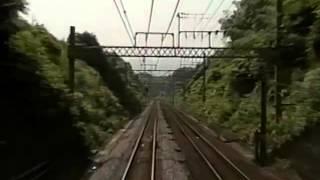 JR貨物 EF66-100 沼津 - 東京貨物ターミナル 前面展望 thumbnail