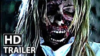 Cabin Fever 3 - Trailer (Deutsch | German) | HD