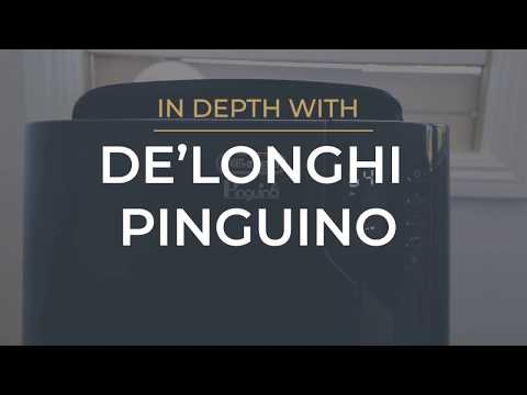 Video Review: De'Longhi Pinguino 3-in-1 Portable Air Conditioner, Dehumidifier And Fan