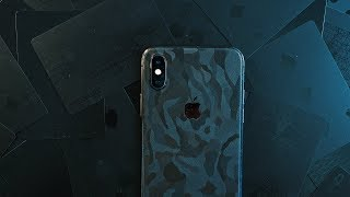 The Dbrand Black Camo: It's THAT Good