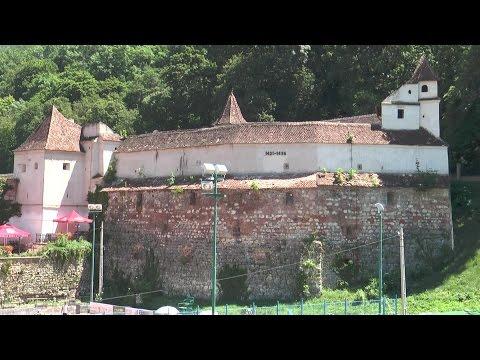 Bastionul Tesatorilor din