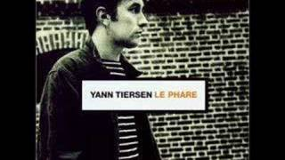 Yann Tiersen - La Chute
