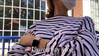 [vlog] 미국 유학생 vlogㅣIKEA 테이블조립ㅣ…