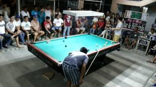Jeffrey Ignacio Vs Anton Raga (Banaba San Mateo Rizal) Part 2