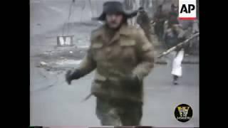 Чечня. Штурм Грозного (1 кампания)