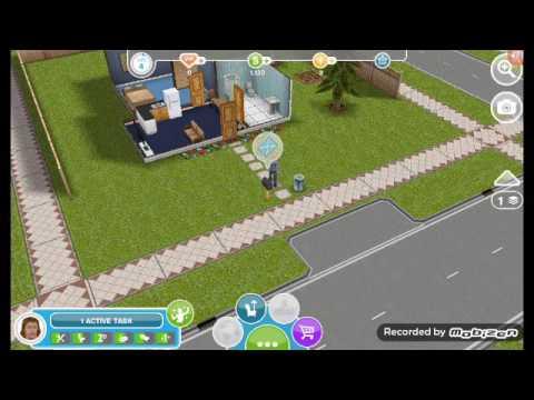 Z agrajmy w Sims MrMarcin