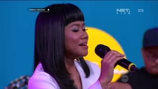 Yura Yunita - Kasih Jangan Kau Pergi ( Live At Sarah Sechan )