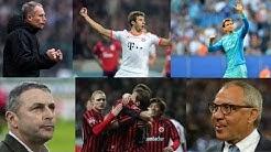 Der Bundesliga-Hinrunden-Rückblick 2012/2013