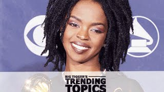 The Miseducation Of Lauryn Hill Is Officially A National