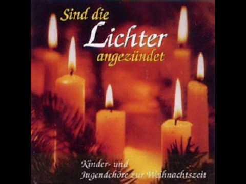 Ddr Weihnachtslieder Texte.Sind Die Lichter Angezündet Weihnachten In Der Ddr Ddr Kabinett