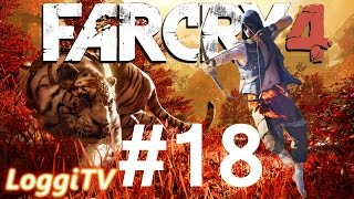 Far Cry 4 #18 - Mr. Sniper Sniper [PS4/Deutsch/Full HD]