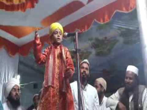 Shoeb Raza Warsi (Mustafa Aap Ke Jaisa Koi Aaya Hi Nahi )