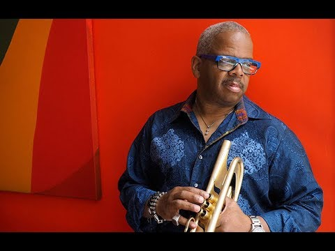 Jazz musician Terence Blanchard on the hardest thing about composing for film