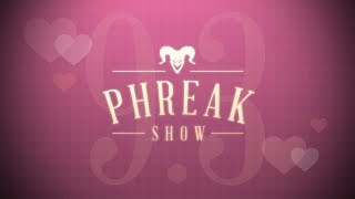 Phreak Show: Making Math on 9.3