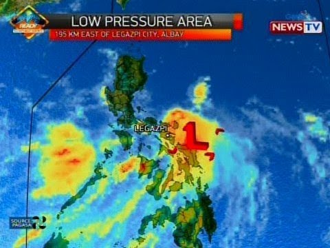 QRT: Weather update as of 5:58 p.m. (Sept. 22, 2017)