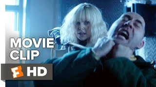 Atomic Blonde Movie Clip - Chapter 1: Father Figure (2017) | Movieclips Coming Soon