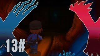 Guida Pokemon X - Parte 13 - La Grotta dei Bagliori