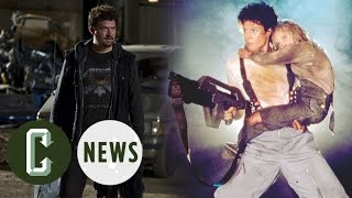 Alien: Covenant - Danny McBride Confirmed as the Pilot