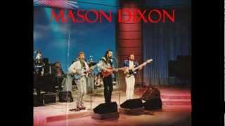 Mason dixon lines