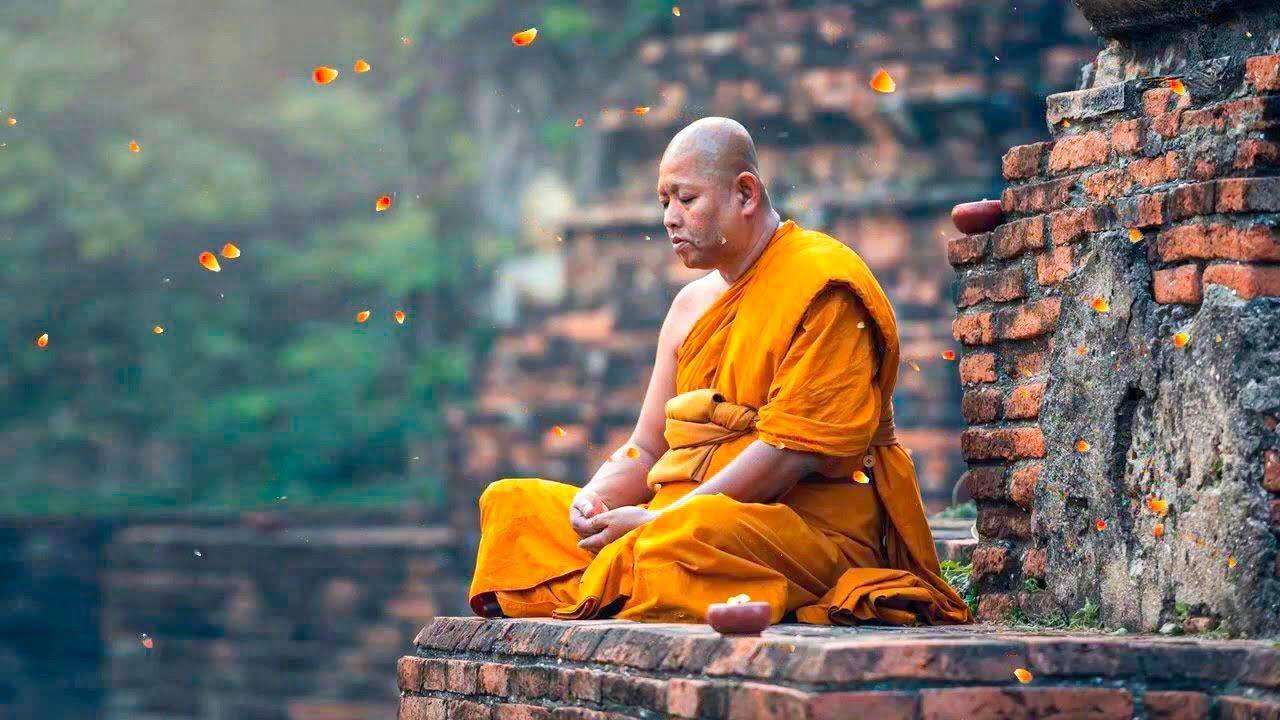 Música Zen para Meditar | Equilibrio y Paz Mental | La Mejor Música de Relajación y Meditación