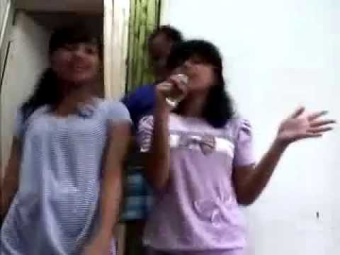 blink ini cinta cover by: CLM (chelsy,lania ,monika)
