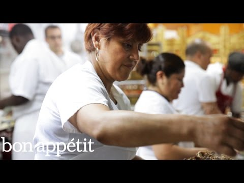 One of the Best New Restaurants in the Country Is Run by an Undocumented Immigrant | Bon Appetit