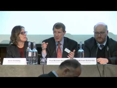 (10/18)The Untold Story: the Kurdish Genocide in Iraq, International Conference, London, 17.1.2013 -