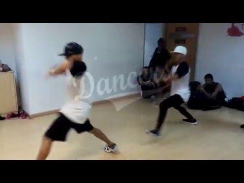 ♡Soul Dancers Crew♡ \ Spice - Needle Eye Pum Pum - Choreography By EOtwin