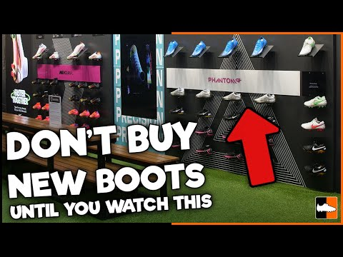 Don't Buy NEW Boots ⚠️ Before Watching This! Buying Hacks