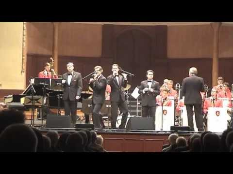 Swing4you - Deutsches Schlager Medley