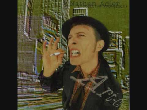 Creep-David Bowie