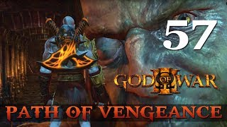 [57] Path of Vengeance (Let's Play God of War series w/ GaLm)