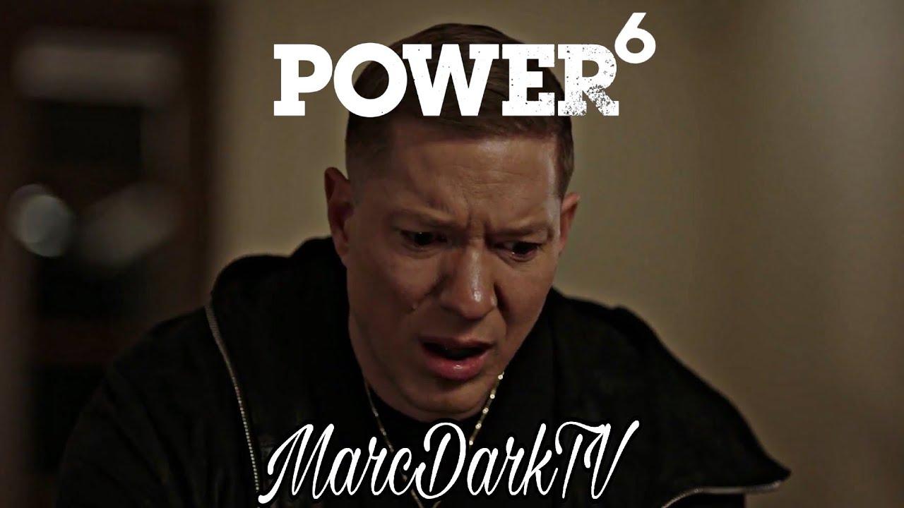 Download POWER SEASON 6 EPISODE 8 RECAP!!!