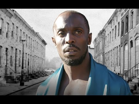 "The Wire - Omar Little (It's all in ""THE GAME"")"