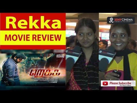 Rekka Movie Review | VijaySethupathi |...