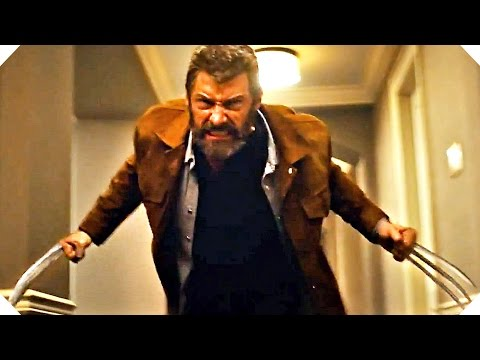 Thumbnail: LOGAN (Wolverine 3, X-Men Movie, 2017) - TRAILER [Full Length]