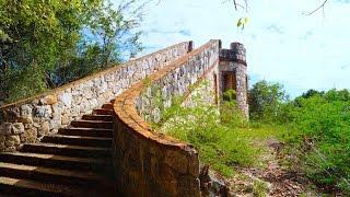 El Fuerte Caprón Guánica P.R.