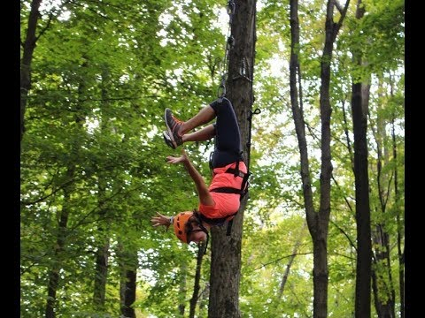 Breaking Through: a film documentary shot at my Soar to New Heights NY retreat