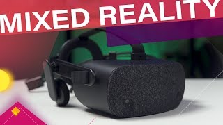 HP Reverb Review and the status of Windows Mixed Reality in 2019