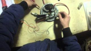 Troubleshooting a 72 ignition