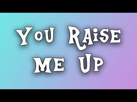 You Raise Me Up [PMV]