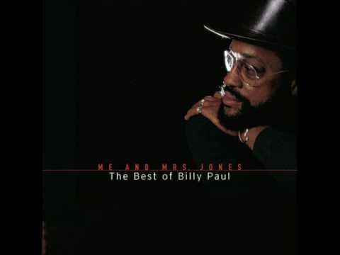 Your Song - Billy Paul