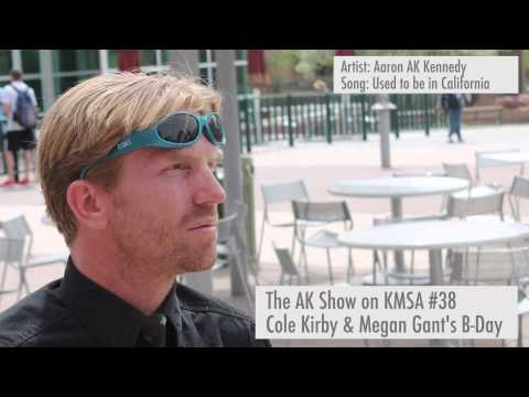 The AK Show on KMSA 91.3 #38 (Full Length)