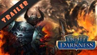 Онлайн игра Light of Darkness: Трейлер