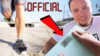 Official Weigh In : Training in the LA River! thumbnail