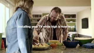 PSA: Marijuana Impaired Driving/TV