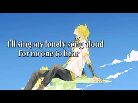 【Kagamine Len V4x English】Nameless Song